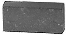 Bromsbelägg Tecumseh mfl. 790006