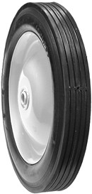 Hjul metall Universal 254mm
