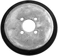 Friktionshjul Snapper mfl. 37-6570