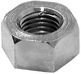 Klinglåsmutter M10x1,00 vänstergänga
