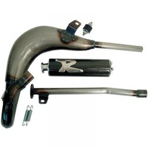 Avgassystem Yamaha DT50R 98-03 Turbo kit