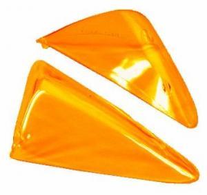 Blinkersglas Vänster fram Peugeot Speedfight 2