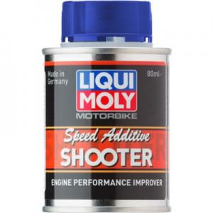 Bränsletillsats Liqui Moly Speed shooter 80ml