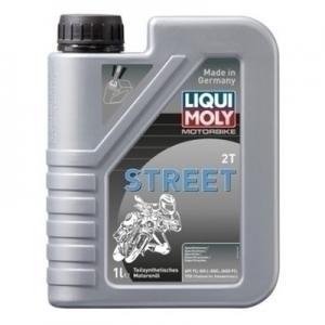Tvåtaktsolja Liqui Moly Street 1liter