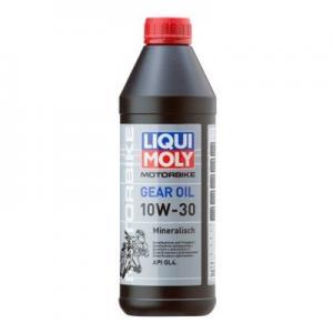 Växellådsolja Liqui Moly 10w30 1liter