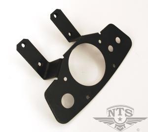 Armaturplatta Zundapp KS50 77-78