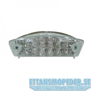 Baklyse Yamaha DT50R mfl LED