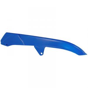 Kedjeskydd Yamaha DT blå