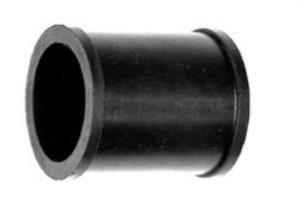 Gummi ljuddämpare 28mm Universal