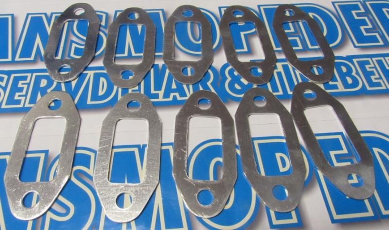 Insugspackning Zundapp metall 3väx 10 st