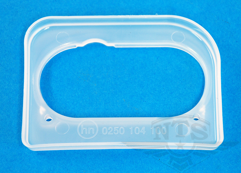 Underläggsplatta Sachs (membran)