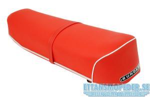 Långdyna röd Zundapp 67-74
