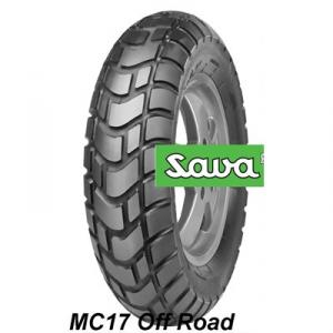 "Däck 130/90-10"" Sava Mc17 off road"