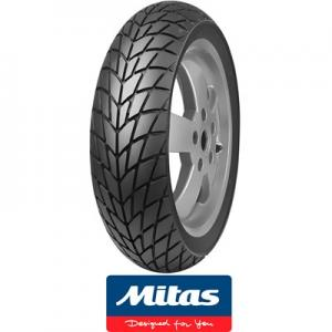"Däck 130/90-10"" Mitas Mc17 off road"