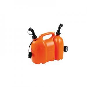 Kombidunk 6+3 liter
