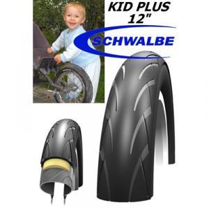 "Däck 12x1,75"" (47-203) Schwalbe Kid Plus"
