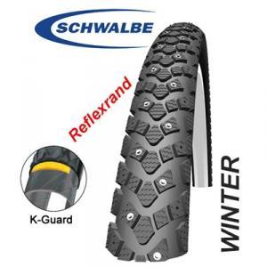 """Dubbdäck Schwalbe Winter 16x1.20"""" (30-349)"""