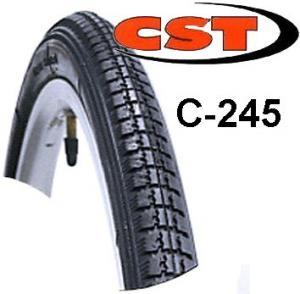 """Däck 20x1 3/8"""" (37-451) CST C-245N"""