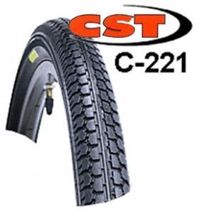 """Däck 20x1.75x2"""" (47-406) CST C-221"""