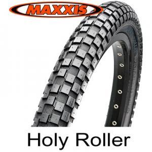 "Däck 20x1 3/8"" (37-451) Maxxis Holy Roller BMX"