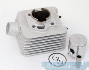Cylinder 50cc fläktkyld Kreidler