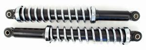 Stötdämpare svarta Kreidler 360mm 1 par