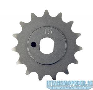 Framdrev 15 kugg Kreidler 4-5väx 420H