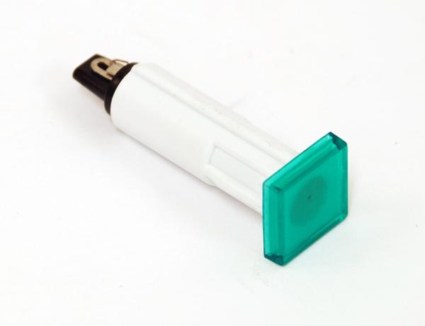 Kontrollampa grön Zundapp