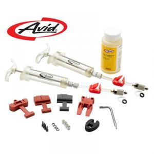 Avid Bleed kit professional