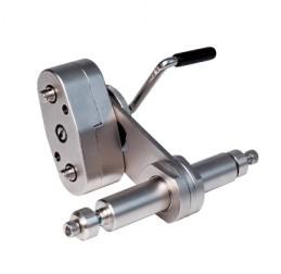 Brotchverktyg för skivbroms