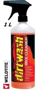 Mopedtvätt Weldtite 1 liter