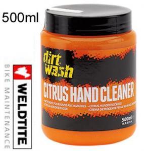 Handtvål citrus Weldtite 500ml