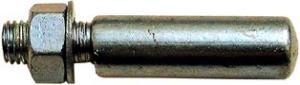 Pedalbult / Kilbult 9 mm