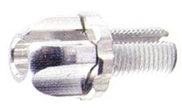 Justerskruv - bromshandtag alu 10x18mm