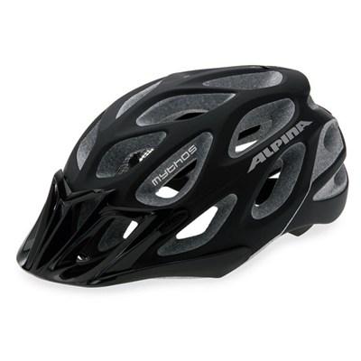 Cykelhjälm Alpina Mythos 2.0   Svart  57 - 62