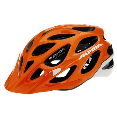 Cykelhjälm Alpina Mythos 2.0  Orange  57 - 62