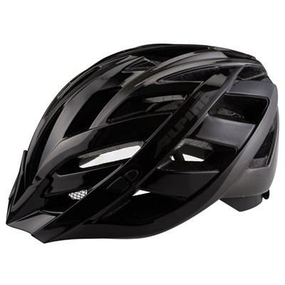 Cykelhjälm Alpina Panoma  Svart  56 - 59
