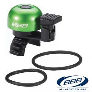 BBB Ringklocka EasyFit   Grön