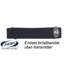 BBB DigiBelt bälte för BCP-57 pulsgivare
