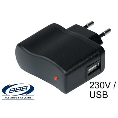 BBB Powerconverter 230V - USB