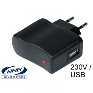 BBB Powerconverter 230V - USB