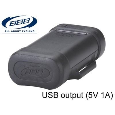 BBB Batteripack USB 3300mAh