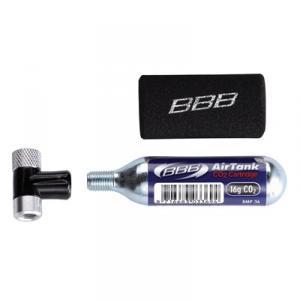 BBB Pump AirSpeed Co2 patronpump