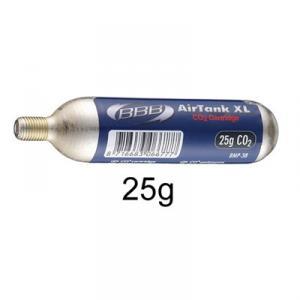 BBB Pump AirTank XL 1st, 25 gram