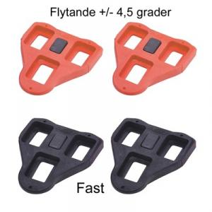 BBB Pedalkloss RoadClip racer   Look Fast