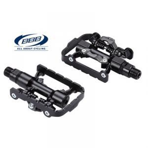 BBB Pedal DualChoise