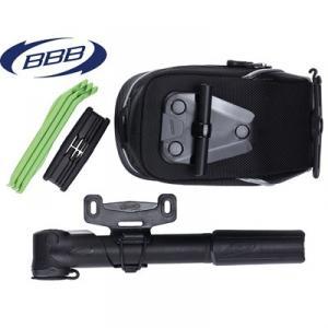 BBB Sadelväska Combipack Medium med verktyg och...