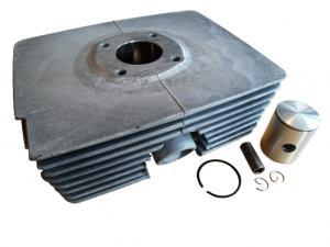 Cylinder Zundapp superterm 50cc 3,5hk