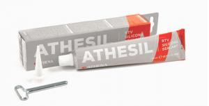 Packningssilikon Athena 80ml