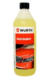 Vaxschampo Wurth 1 liter
